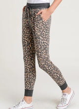Load image into Gallery viewer, Leopard Joggers CLEARANCE