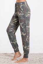 Load image into Gallery viewer, Camo Joggers CLEARANCE