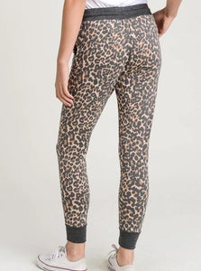 Leopard Joggers CLEARANCE