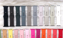 Load image into Gallery viewer, *WATCH BAND ONLY* S/M Wrist Size Colors 1-40