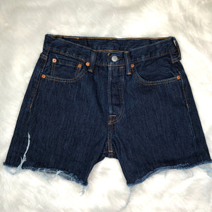 "Vintage Rodeo Shorts #18 - (28"")"