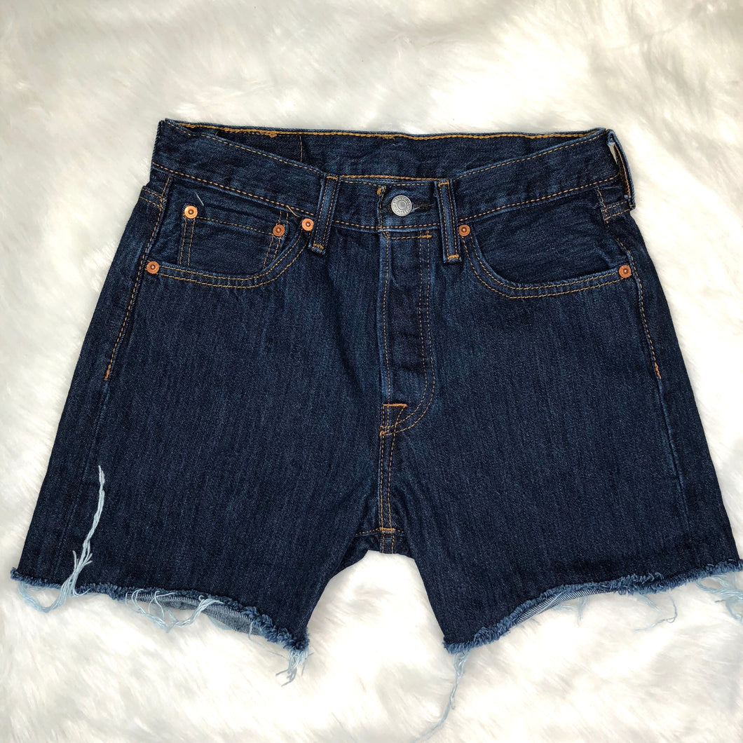 Vintage Rodeo Shorts #18 - (28