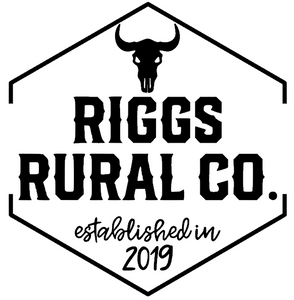 Riggs Rural Co. Gift Card