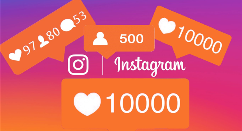 Instagram Engaging Followers for Social Proof