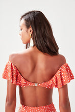 Load image into Gallery viewer, Del Playa Frill Bikini Top - Olyssia™ Online
