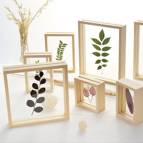 Double Sided Resin Photo Frame - Olyssia™ Online