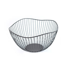 Load image into Gallery viewer, Minimalist Wire Fruit Basket - Olyssia™ Online