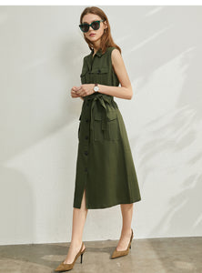 Mathilda Dress - KAIA The Label