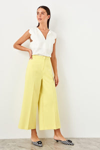 Cassidy Culotte Pants - Olyssia™ Online