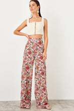 Load image into Gallery viewer, Gabriela High Waisted Wide Leg Pants - Olyssia™ Online