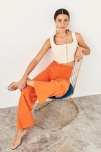 Load image into Gallery viewer, Hope High Waisted Wide Leg Pants - Olyssia™ Online