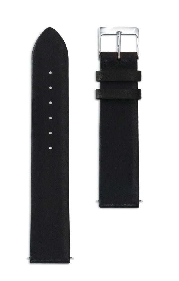 Finest Calf Leather Strap