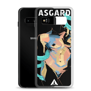 ABSTRACT LAOCONTE - Funda Samsung - Asgard