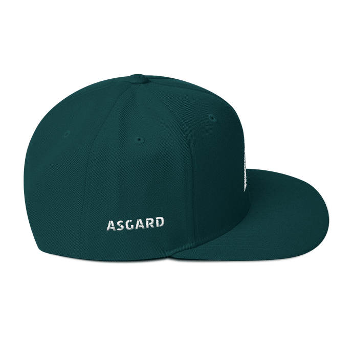 ASGARD WaterGreen
