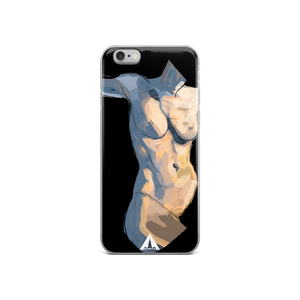 NAKED - Funda iPhone