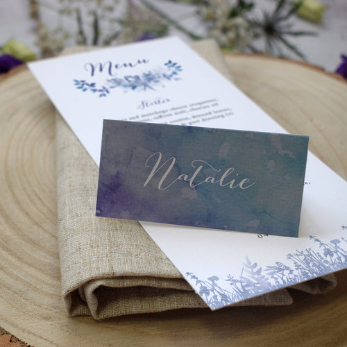 Magical Place Cards