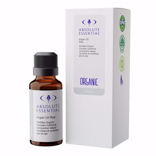 Absolute Essentials Argan Oil Unroasted 25ml