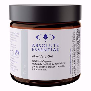 Absolute Essentials Aloe Vera Gel 100g
