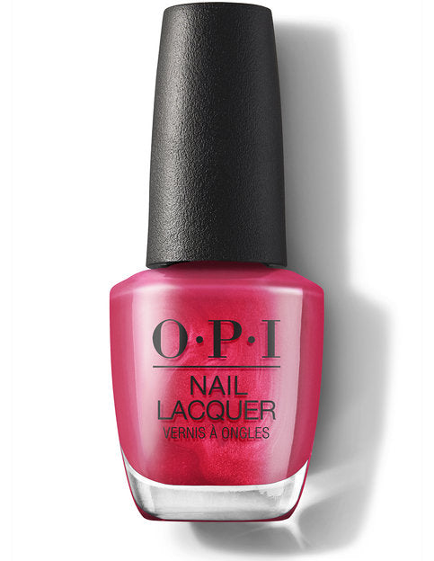 OPI NL 15 Minutes of Flame