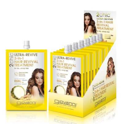 Giovanni 2CHIC Ultra Revive Hair Treat 49g