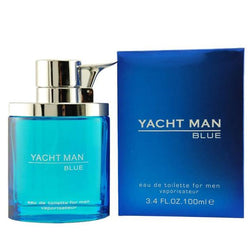MYRURGIA Yacht Man Blue EDT 100ml