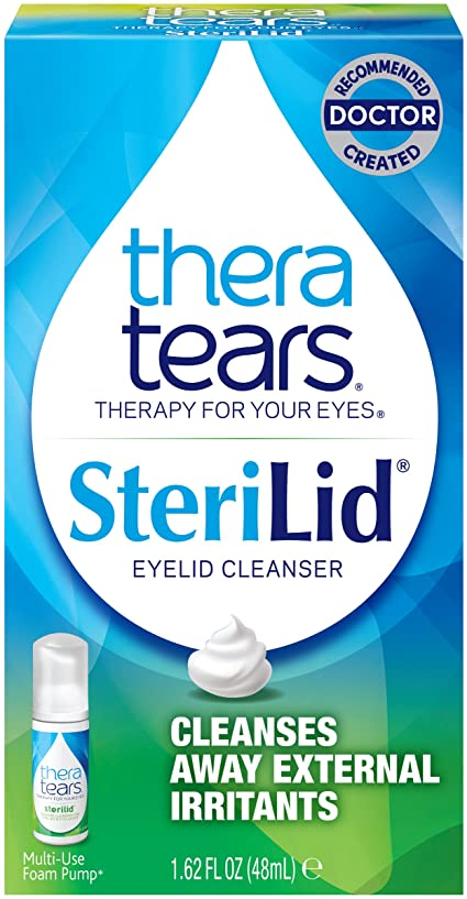 Thera Tears Sterlid