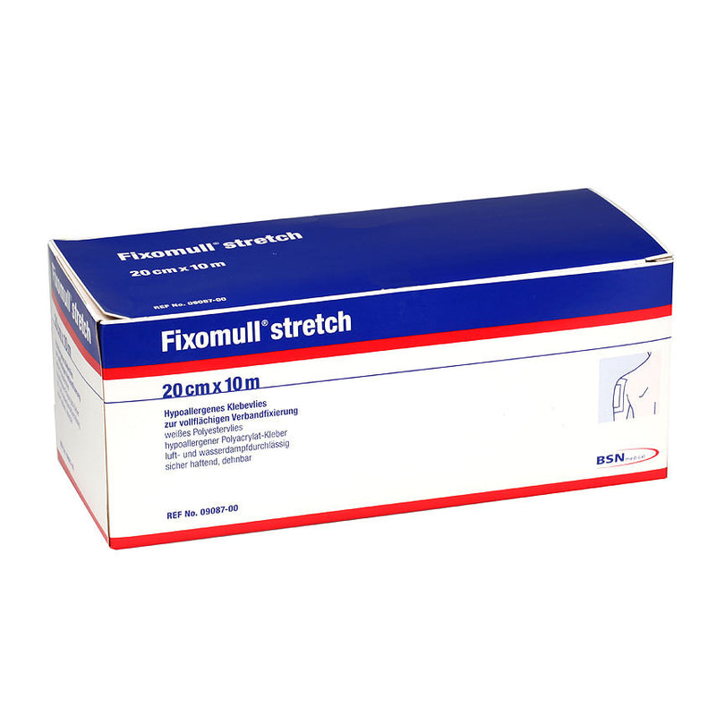 BSN Fixomull Stretch 20cmx10m Box