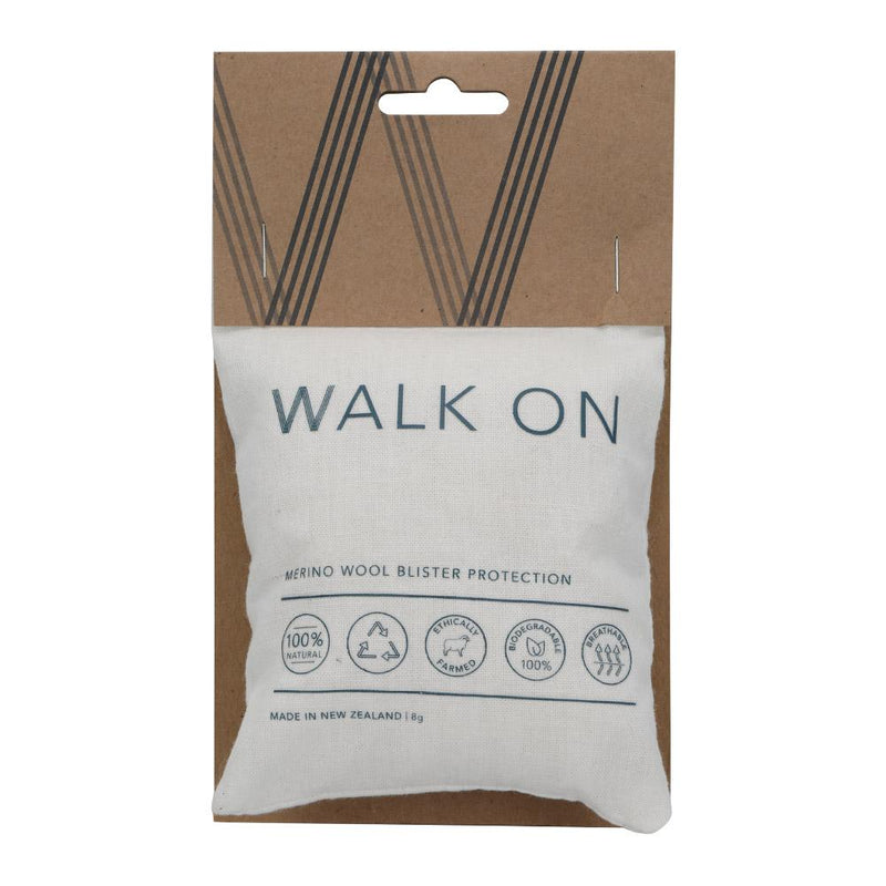 Walk On Blister Protection Wool