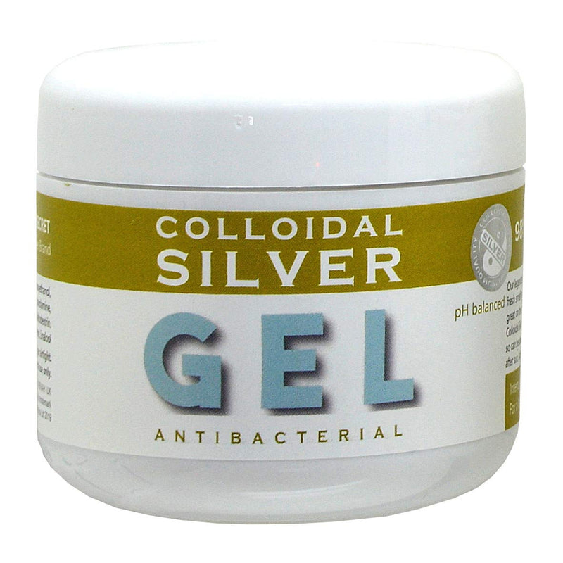 MY COLLOIDAL SILVER Orginal Cream 100ml