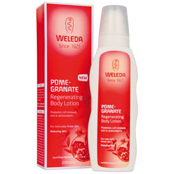 WELEDA Pomegranate Regenerating Body Lotion 200ml