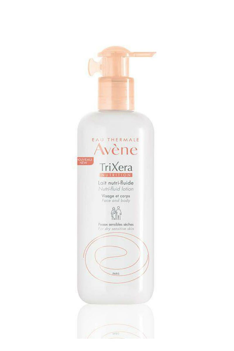 AVENE Trixera Nutrition Lotion 400ml