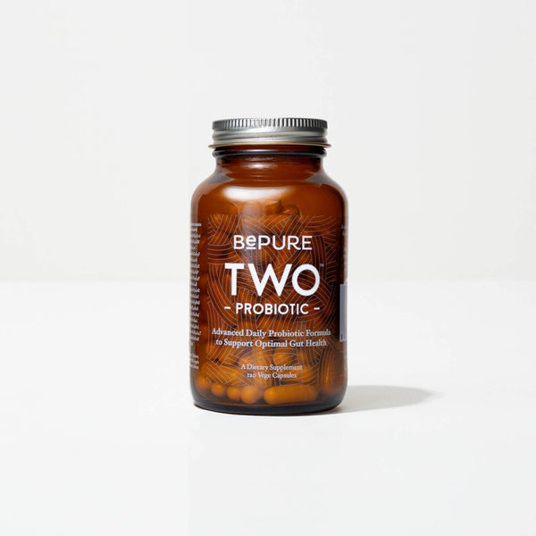 BePure Two Probiotic 60 Caps