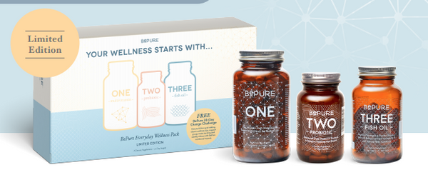 BePure Wellness Pack