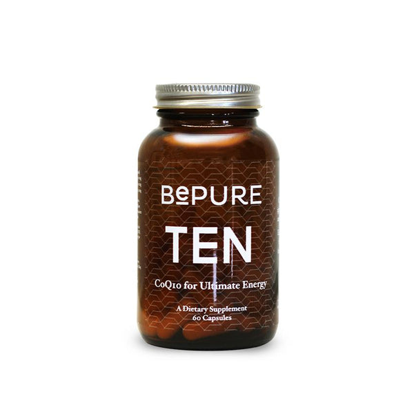 BePure TEN 60 caps