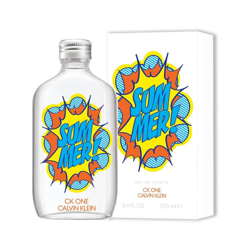 CK One Summer EDT 100ml 2019