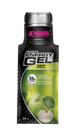 ENDURA Sports Energy Gel Citrus Bx20