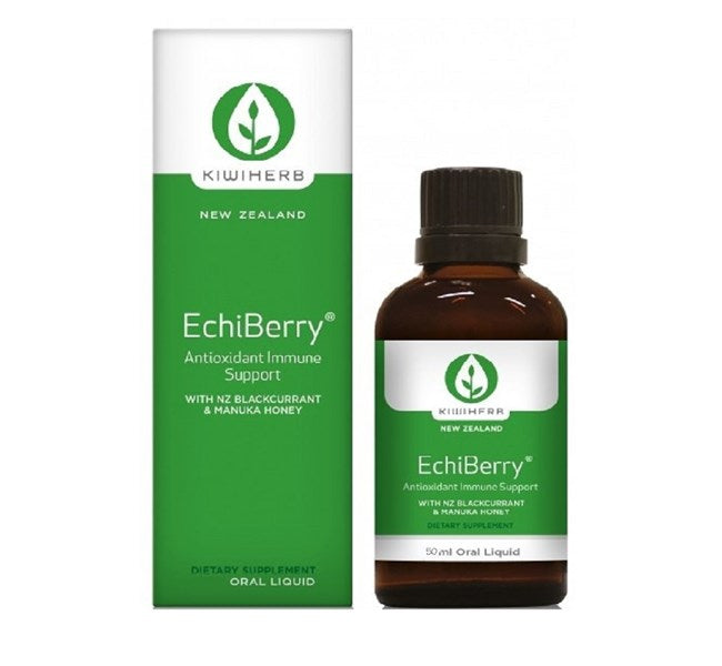 KIWI HERB Echiberry 50ml