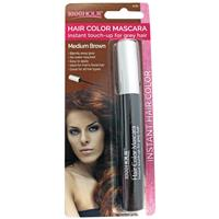 1000 Hour Hair Colour Mascara Medium Brown