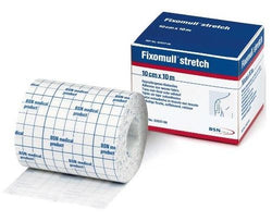BSN Fixomull Stretch Sport 10cmx10m Box