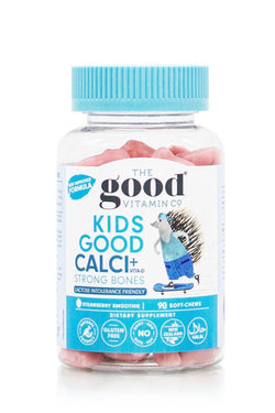 GVC Kids Good Calci + Vitamin D 90s