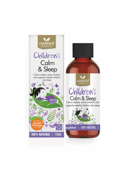 HHP Child. Calm & Sleep 150ml