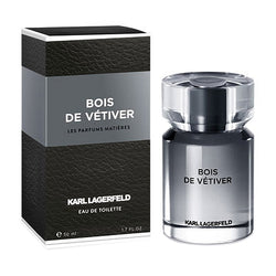 Karl Lagerfeld Bois d Vetiver EDT 50ml
