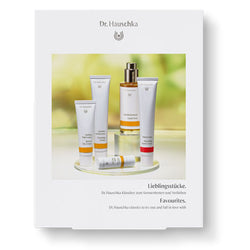 Dr. Hauschka Trial Kit Favorites