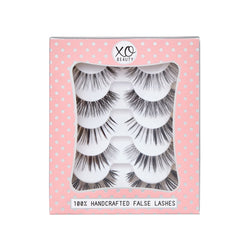 XOBEAUTY THE DRAMATICS 5 Piece Set