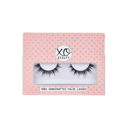 XOBEAUTY THE BRAVE Single Lash