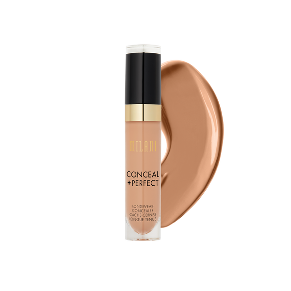 MILANI MCPC-140 Conceal +Perfect Long Wearing Concealer Pure Beige