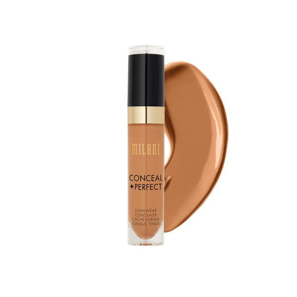 MILANI MCPC-155 Conceal +Perfect Long Wearing Concealer Cool Sand