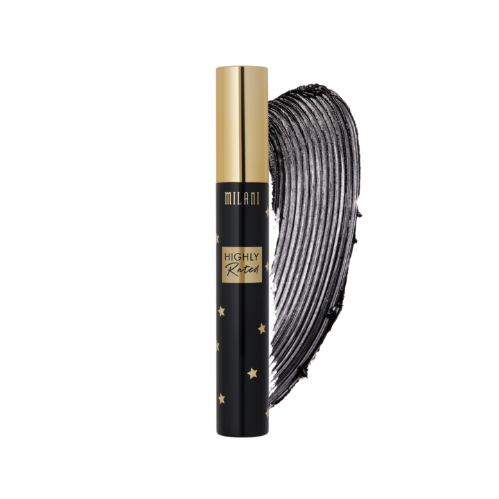 MILANI MMC-111 Highly Rated Vol Mascara