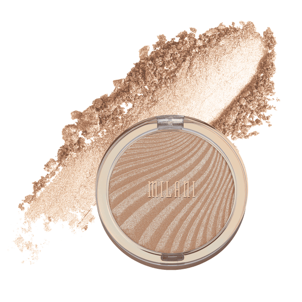 MILANI MSGR-002 Strobelight Powder Dayglow