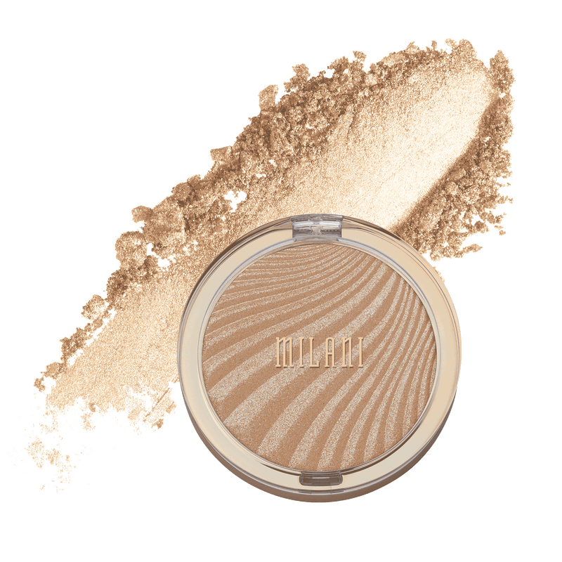 MILANI MSGR-003 Strobelight Powder Sunglow